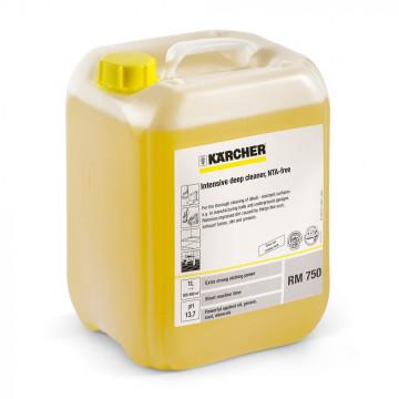 Karcher Intenzivní základní čistič RM 750, bez NTA, 200 l