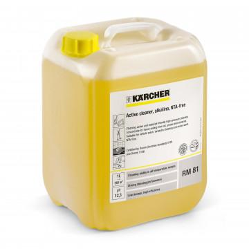 Karcher Aktivní čistič RM 81, alkalický, bez NTA 62955570