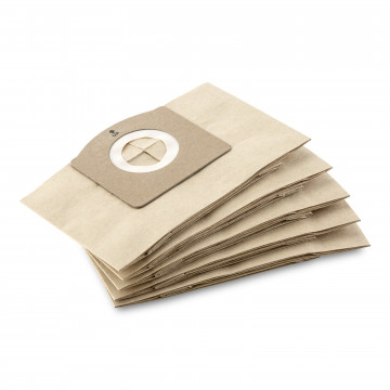 Karcher Papírové filtrační sáčky 28632970