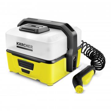 Kärcher mobilní tlaková myčka OC 3