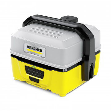 Kärcher OC 3 Mobilní tlaková myčka 16800150