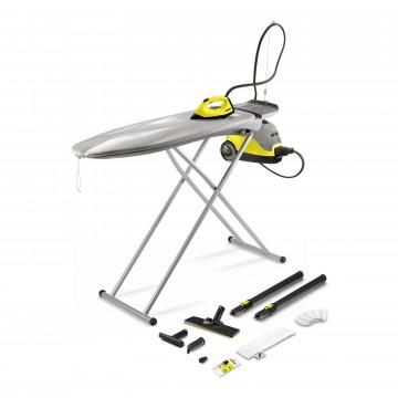 Žehlicí stanice KARCHER SI 4 EasyFix Iron Kit…