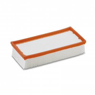 Karcher plochý skládaný filtr s vrstvou PTFE 69074550