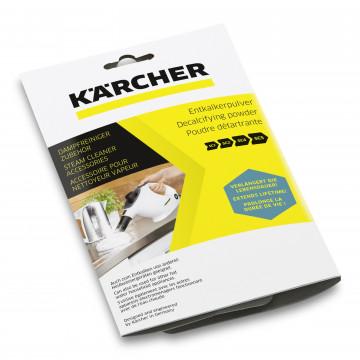 Karcher Prášek pro odstranění vodního kamene, 17 g