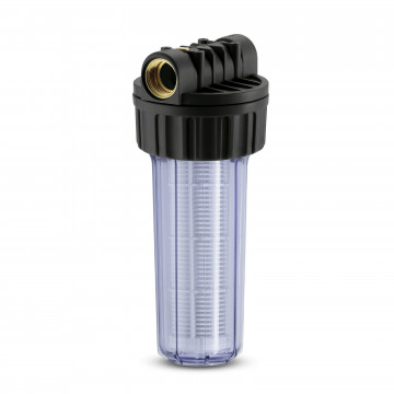 KARCHER Čerpadlový předfiltr velký průtok vody do 6000 l/h 29972100