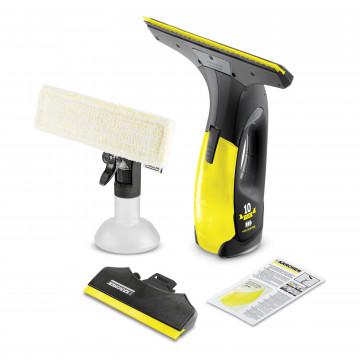 Akumulátorová stěrka na okna KARCHER WV 2 Premium 10 Years Edition *EU 16334260
