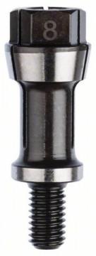 BOSCH Kleština 6mm GGS16,s maticí, 1608570043