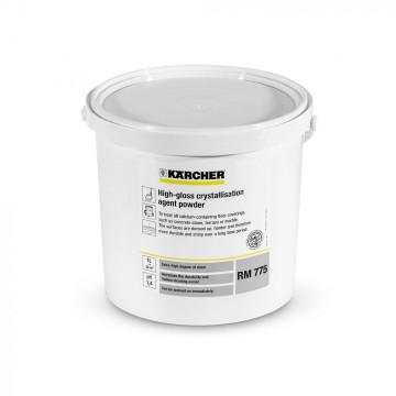 Karcher Krystalizační přípravek pro vysoký lesk RM 775, prášek, 5 kg