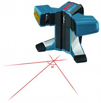 Laserový úhelník BOSCH GTL 3 Professional 0601015200