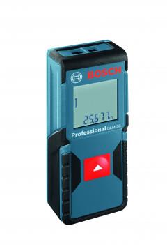 Laserový dálkoměr BOSCH GLM 30 Professional 0601072500