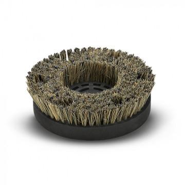 Karcher Lešticí kartáč, měkký, přírodní, 170 mm