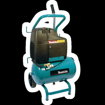 Makita Kompresor 20l,31kg AC1300