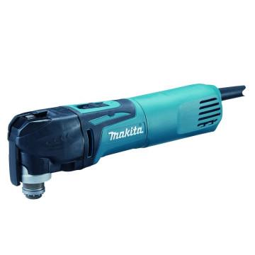 Makita Multi Tool s príslušenstvom 320W TM3010CX13