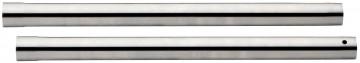 METABO - 2 sací trubice D 35 mm, d 0,4 m, chromované (631363000)