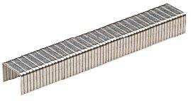 METABO - 2000 plochých drátěných spon 10x10 mm