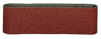 METABO 3 brusné pásy 75x533 mm,P 320, dřevo a kov 631008000