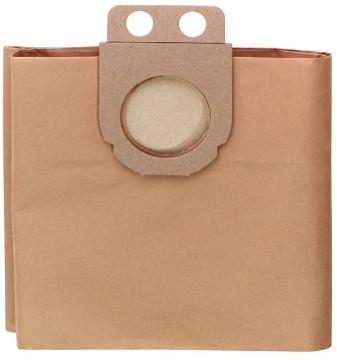 METABO 5 papírových filtračních sáčků 50 litrů pro AS-9050/-1250/-1150, 631349000