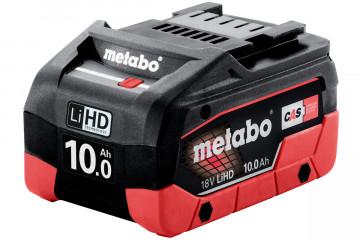 Metabo Akumulátorový článek LIHD 18 V – 10,0 Ah 625549000