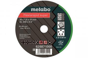 Metabo 5 Flexiarapid Super Universal