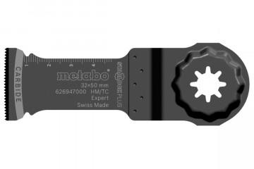 "Metabo Přesný pilový kotouč ""Starlock Plus"", Expert, Karbid, 32 x 50 mm 626947000"