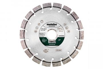 """Metabo Diamantový řezný kotouč 150 x 22,23 mm, """"UP"""", univerzální """"Professional"""" 628560000"""