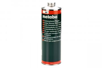 Metabo Olej k ošetření nůžek na živý plot 1 l 630474000
