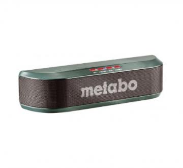 Metabo Bluetooth reproduktor 657019000