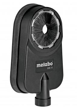 METABO - Adaptér odsávacího zařízení DDE 72