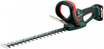 Aku nůžky na živý plot METABO AHS18-45V 1x2,0Ah, ASC 30-36 600466860