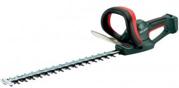 Aku nůžky na živý plot METABO AHS18-55V bez aku 600463850