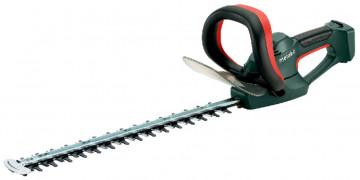 Aku nůžky na živý plot METABO AHS18-55V bez aku…