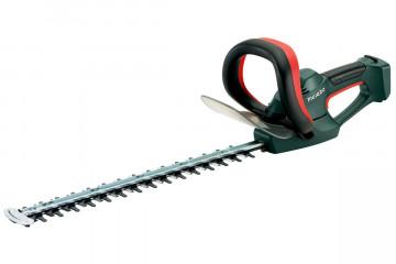 Metabo AHS 18-65 V Akumulátorové nůžky na živý plot (bez aku) 600467850