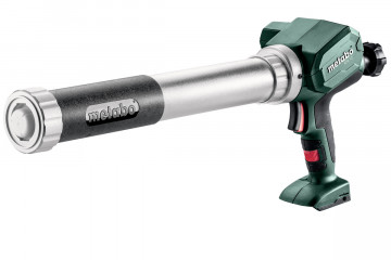 Metabo akumulátorová kartušovací pistole KPA 12 600 12V
