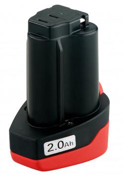 METABO - Akumulátorový článek 10,8 V, 2,0 Ah, Li-Power