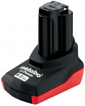 METABO - Akumulátorový článek 10,8 V, 4,0 Ah, Li-Power