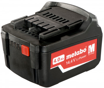METABO - Akumulátorový článek 14,4 V, 4,0 Ah, Li-Power