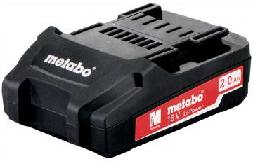 METABO - Akumulátorový článek 18 V, 2,0 Ah, Li…