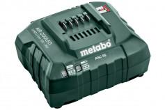 "METABO - Nabíječka ASC 55, 12–36 V, ""AIR COOLED"",…"