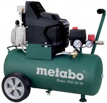 METABO Kompresor Basic250-24W - 601533000