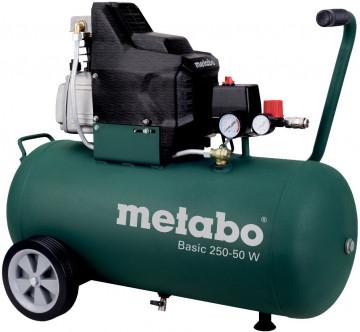 METABO Kompresor Basic250-50W 601534000