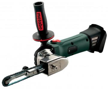 Aku pásový pilník METABO BF 18 LTX 90 bez aku 600321850