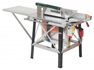 METABO Stavební okružní pila BKH 450/5,50 DNB