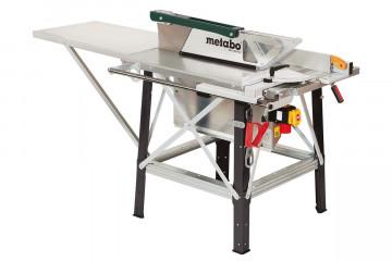 METABO BKS 400 Plus - 4,2 DNB (0104004000) stavební okružní pila