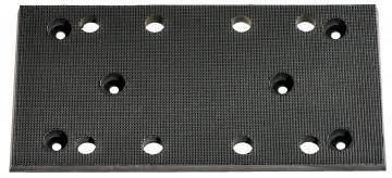 METABO Brusná deska se suchým zipem 92x190 mm, SR…