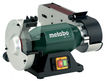 Dvoukotoučová bruska METABO BS 175 601750000