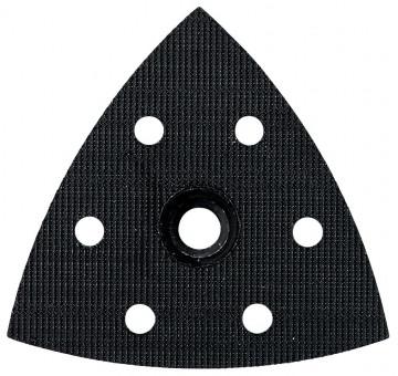 METABO Děrovaná brusná deska DS se suchým zipem 624992000