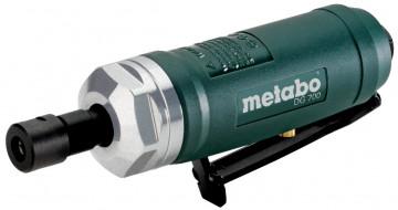 Vzduchová přímá bruska METABO DG700 601554000