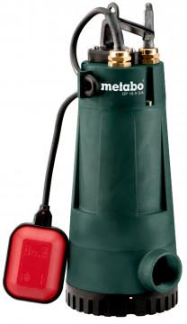 Drenážní čerpadlo METABO DP 18-5 SA 604111000