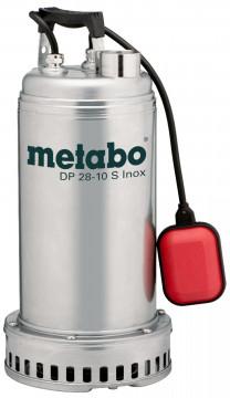 Drenážní čerpadlo METABO DP 28-10 S Inox 604112000