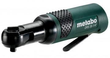 """Vzduchový ráčnový utahovák METABO DRS35-1/4"""" 601552000"""